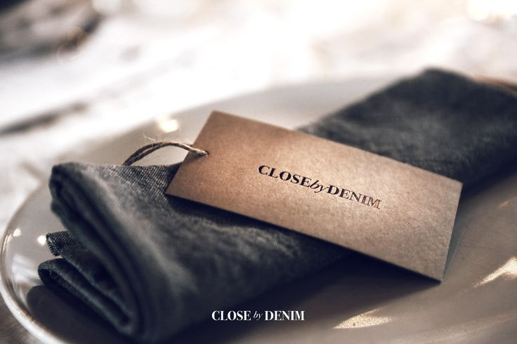 CLOSE by DENIM ☞ The Crayfishparty ☞ Sponsored by Ellos HOME