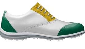 MyJoys: FootJoy's Custom Golf Shoes