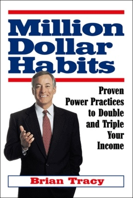 86 best my library images on pinterest books to read bookstores million dollar habits proven power practices to double and triple your income paperback import 1 jun 2006 fandeluxe Choice Image
