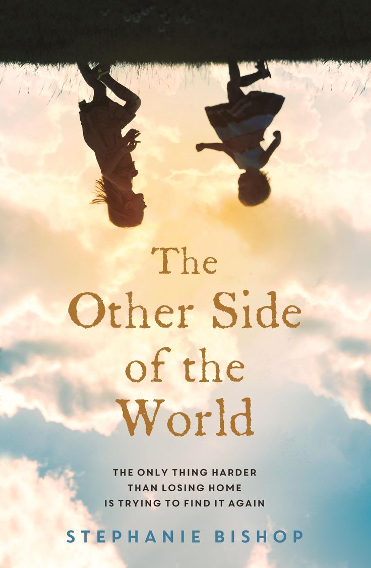 The Other Side of the World, Stephanie Bishop (Hachette Australia), shortlisted for the Multicultural NSW Award. NSW Premier's Literary Awards, 2016. State Library of New South Wales copy. http://library.sl.nsw.gov.au/record=b4201803~S2