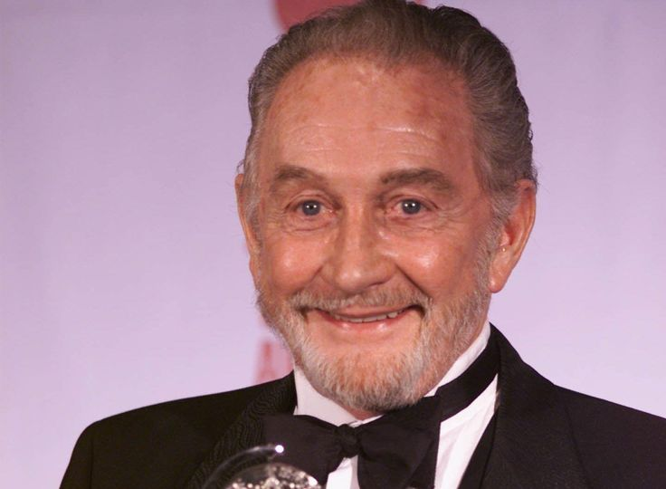 Roy Dotrice who played Leopold Mozart in 'Amadeus' has died at age 94