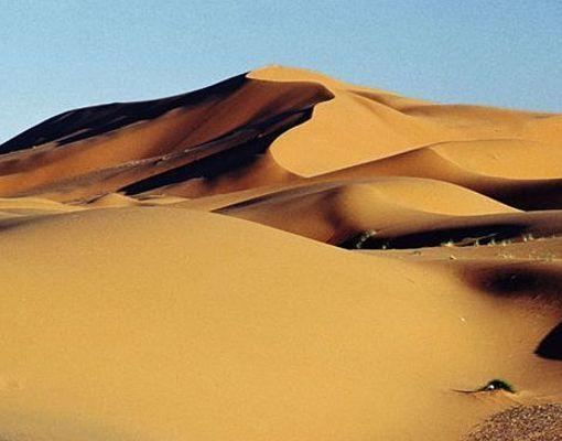 Rub Al Kali, Arabia Saudita, Emiratos Árabes Unidos.Situado dentro de la península arábiga