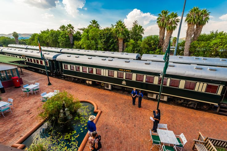 If you've had enough of the indignities of air travel (and there are so very many) and long car rides don't appeal, you're going to want to put these epic train experiences on your bucket list. These rail lines from the U.S.