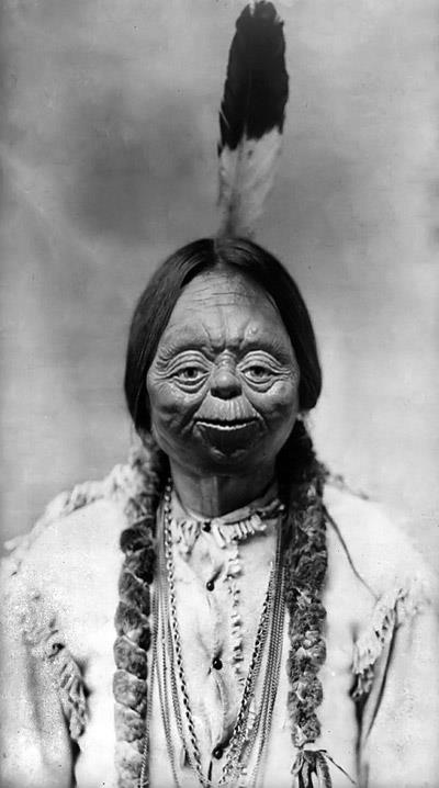 Indian Yoda