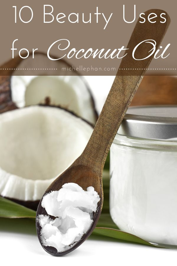 10 usos del aceite de coco-El aceite de coco es la crema hidratante perfecta porque es ligero y de fácil absorción. 1-Removedor de maquillaje. 2-Suavizante de pelo,aplicar principalmente en puntas ,dejarlo por 30 minutos .3-Crema de afeitar. 4-Frizz-tamer .5-Crema hidratante. 6-Aceite de cutícula:antes de dormir y ponte guantes. 7-Exfoliante corporal: mezclandolo con azúcar moreno. 8- Exfoliante facial.9-Crema contorno de ojos.10- Lavado de cara