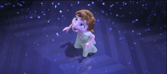 """A Brand-New """"Frozen"""" Short Is Coming In Spring 2015!  #Frozen"""