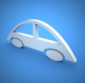 Social network per auto