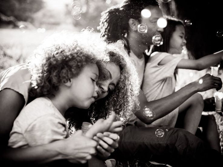 5 Things Strong Families Have in Common    Several studies have found that strong families share similar characteristics.