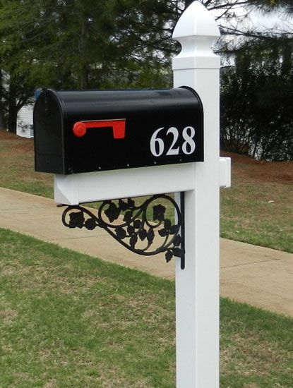 17 best images about mailbox on pinterest keller for Best mailbox design