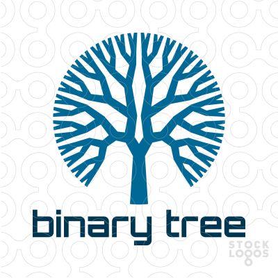 Binary Tree logo by Spintherism