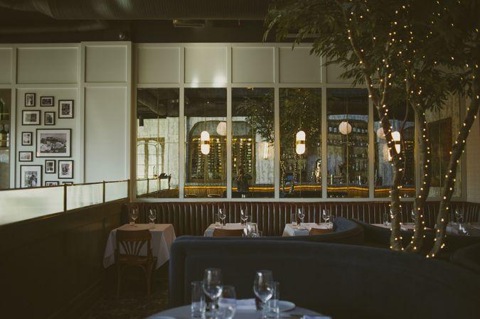 Royale Brasserie