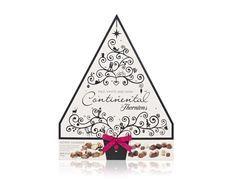 Continental Chocolate Advent Calendar at Thorntons