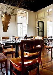 The Olema: A Revamped Inn in Marin