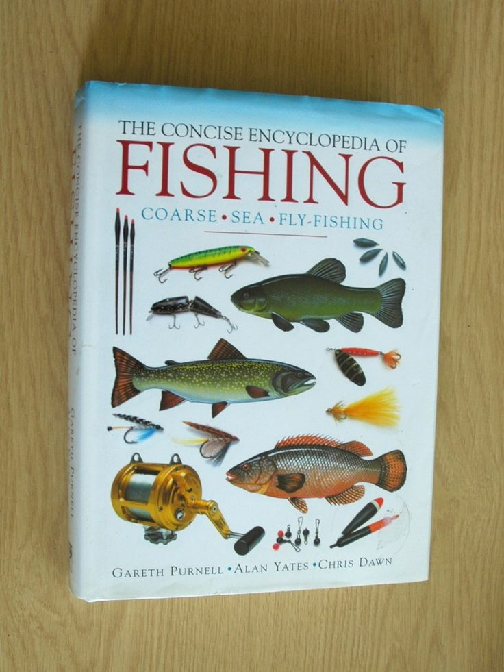 Fishing Books Make Great Gifts (with image) · emailcash · Storify