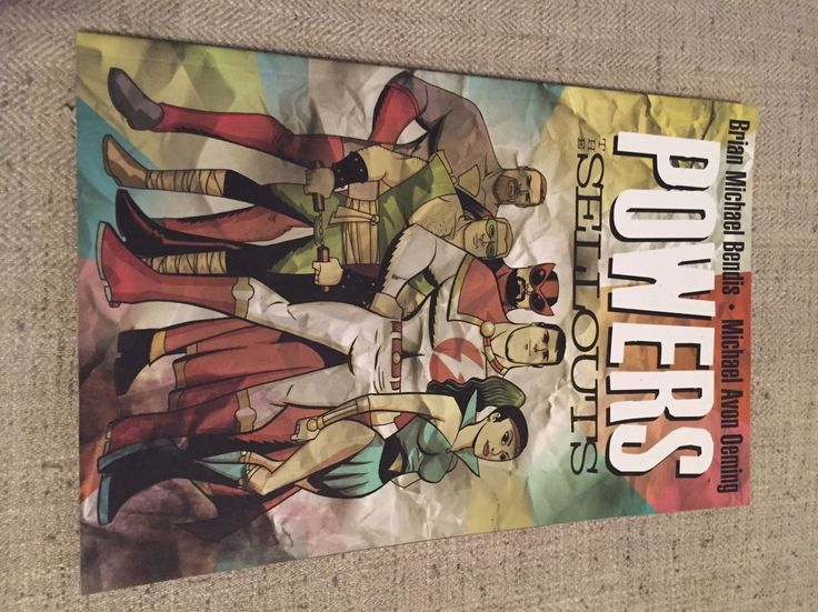 NEW The Sellouts by Brian Michael Bendis Paperback Book (English) Free Shipping
