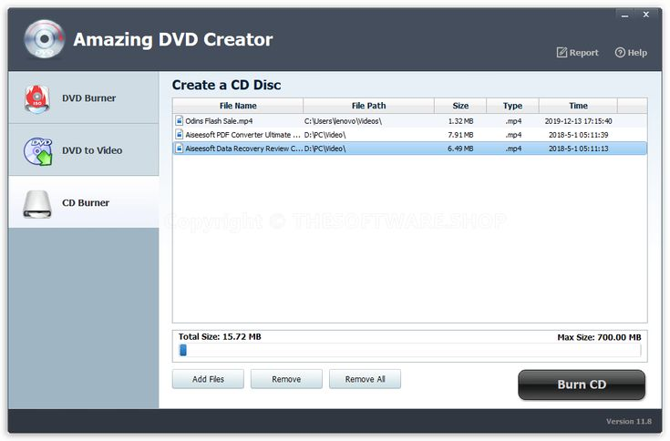 Amazing Dvd Creator Review Free Registration Code Giveaway