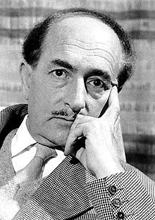 """Salvatore Quasimodo (August 20, 1901 – June 14, 1968) was an Italian author and poet. In 1959, he won the Nobel Prize for Literature """"for his lyrical poetry. . . ."""""""