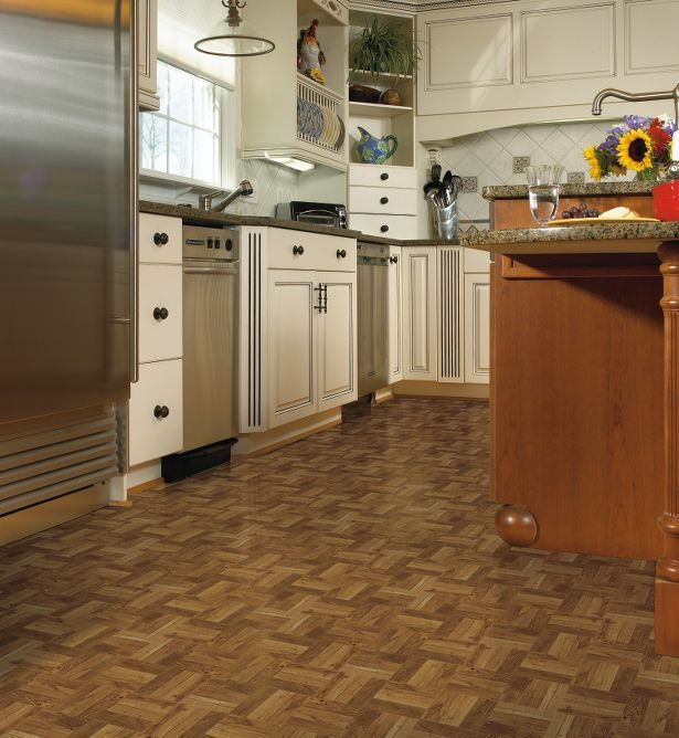 armstrong criswood russet oak 12 in residential peel and stick vinyl tile flooring sq
