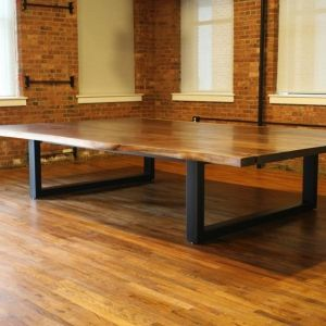 Red bank nj conference table interior design