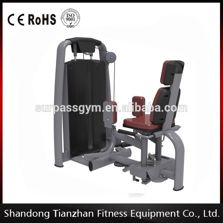 commercial fitness equipment/ TZ-6053 inner & outer thigh/ gym machines all in one #All_In_One, #gym