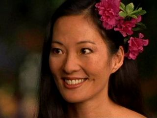 Xai'nyy Rosalind Chao Actress (Star Trek: Deep Space Nine)