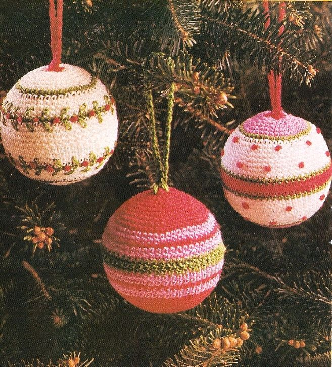 free christmas crochet | Free Christmas Crochet Patterns