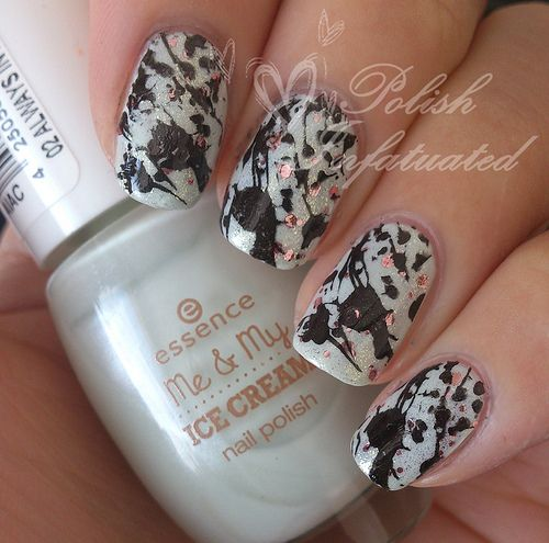 The Most Trendy Nails Art Ideas For Every Girl ‹ ALL FOR FASHION DESIGN