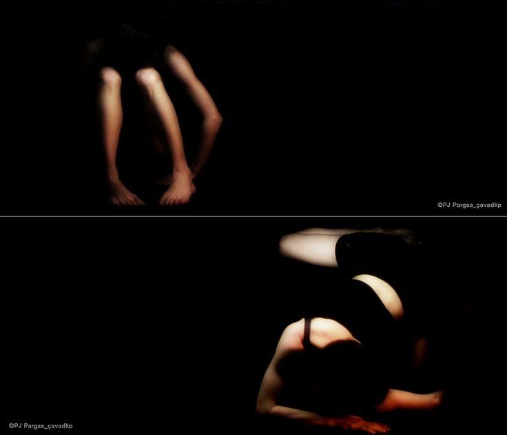 https://flic.kr/p/wiBmrq | [Locus] project | Création et performance audio visuelle de PJ Pargas, chorégraphie Anne-Sophie Gabert