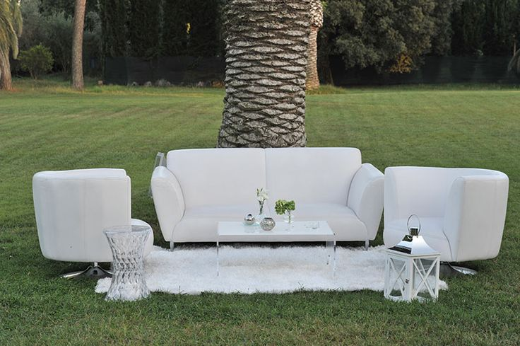 White relax - Villa Dino