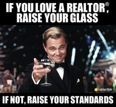 We at #VaroRealEstate like to live up to better standards! #RealEstate #Realtor #Chicago #Buying #Selling #Renting