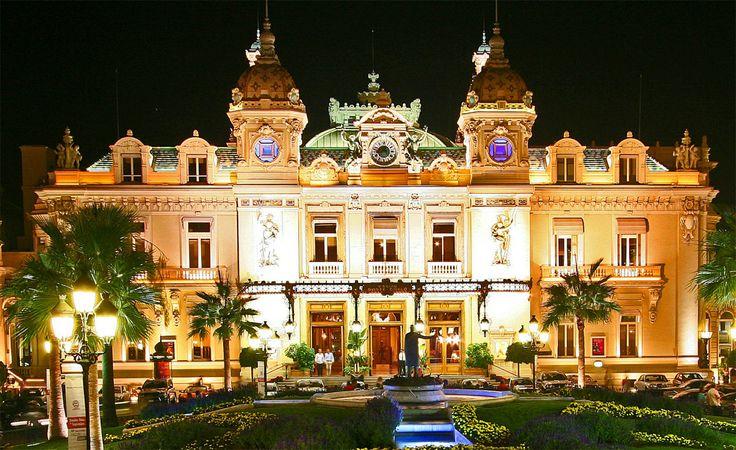 foto principato di monaco | Genova e il Principato di Monaco ( 29/30-04-2012 )