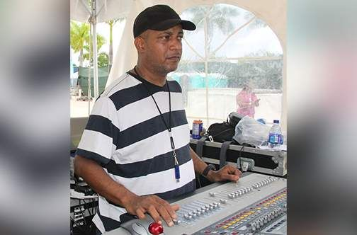 For as long as he can remember, Barry O'Hare has wanted to to be involved in music and audio engineering. Today, he is one of the renowned names in his field, working on projects for the who's who of reggae. And come this Sunday, O'Hare will be among a number of Jamaicans who...