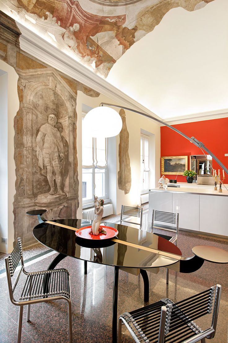 218 best Italian interiors images on Pinterest | Live, Colors and ...