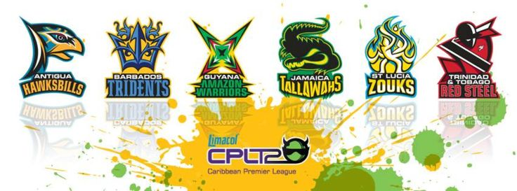 #CARIBBEANPREMIERLEAGUE FINAL Things are heating up as the finals for the Caribbean Premier League takes place this Sunday. The #BarbadosTridents have advanced to the CPL final due to finishing off at the top of the points table. The winners from Saturday's semi-finals will face the Tridents on Sunday, so don't miss out.