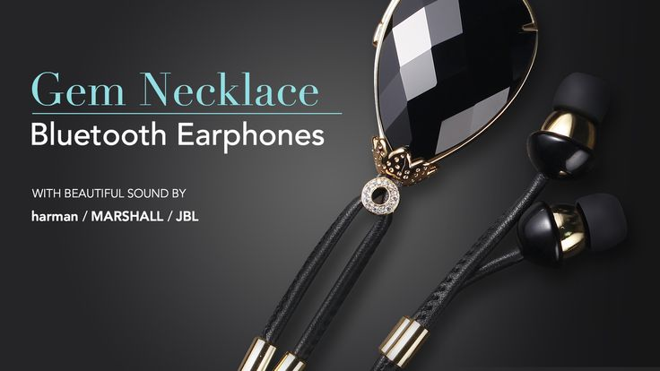 Let the Lady meet Gaga! No! Let the gem meet the earphones! Try this now with extra 100 bucks saving from your retail store.