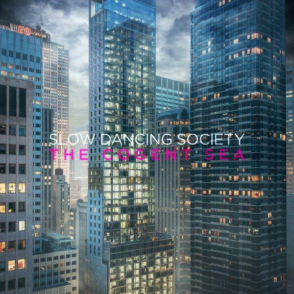 Stunning review of the new Slow Dancing Society album at Santa Sangre.