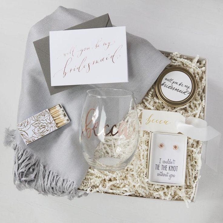 The 25+ best Bridesmaid gifts unique ideas on Pinterest ...