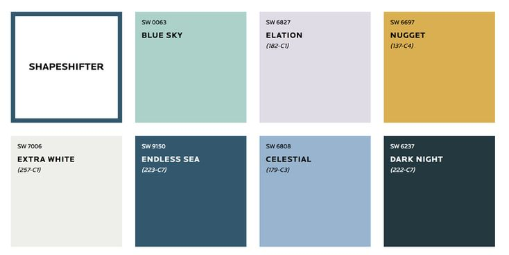 These Are the Colors You'll Be Obsessed With Next Year, Based on Your Personality