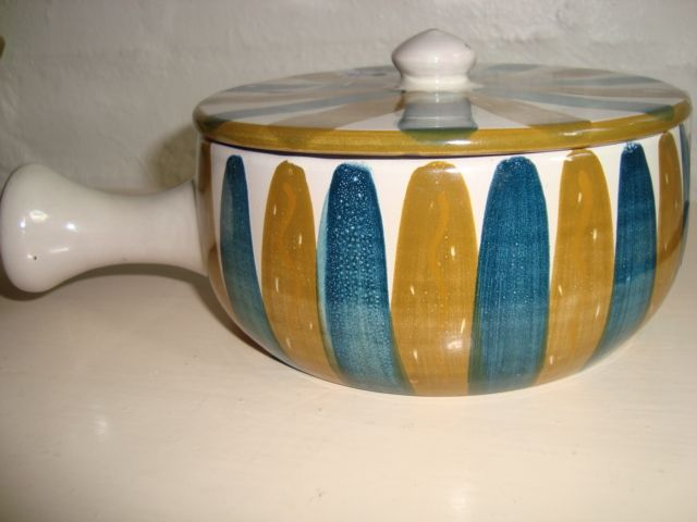 Bangholm bowl/sildeskål. #Bangholm #bowl #sildeskål. From www.TRENDYenser.com. SOLGT.