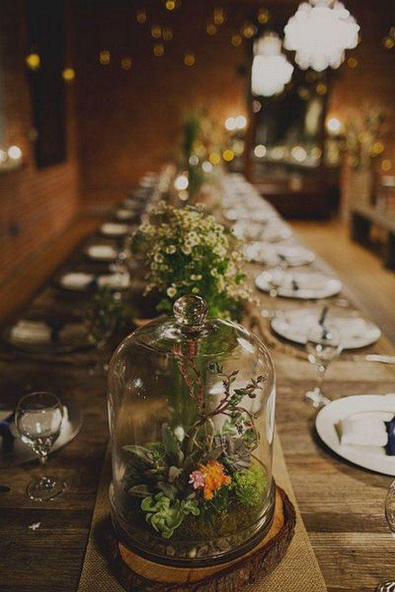 Best ideas about terrarium wedding centerpiece on