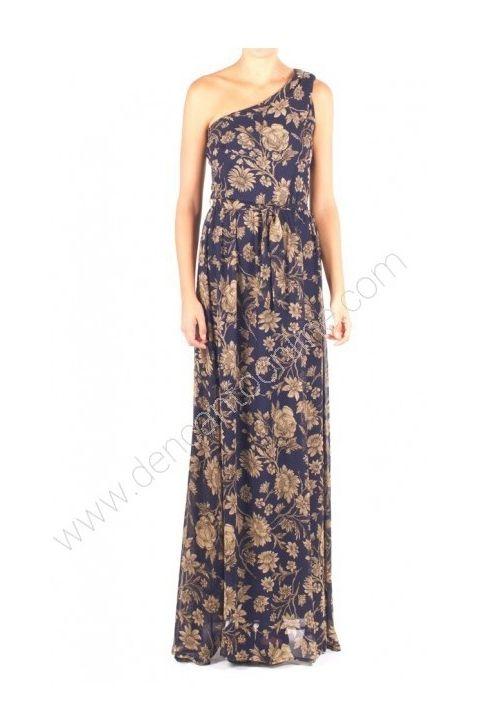 vestido asimetrico floreado  http://www.dencantoonline.com/inicio/904-vestido.html