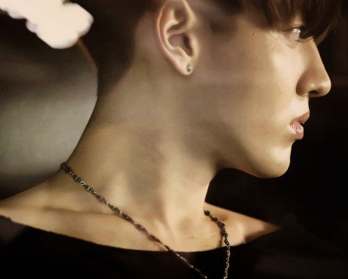 EXO | Kris