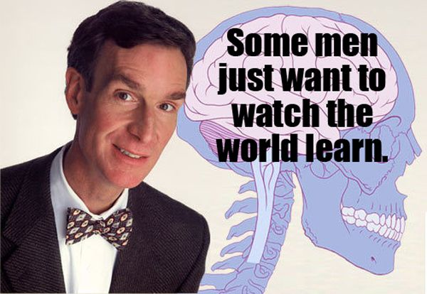 10 Best Bill Nye The Science Guy Memes