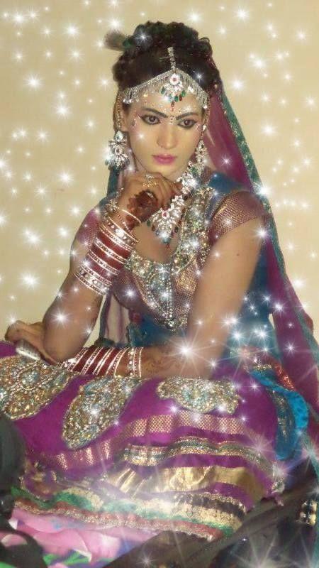 Gorgeous transgirls of india