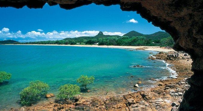 Cape Hillsborough National Park, Queensland