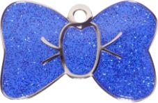 http://www.ipetag.com/sparkle-bow-tie-large-4-colour-choices/