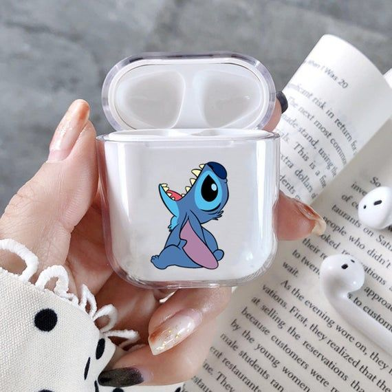 Premium Hard Case For Your Favorite Airpods Case Is Made From