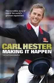 Carl Hester is one of the greatest ever equestrians, leading Great Britain to Gold Medal victory at the London 2012 Olympics. In these vibrant memoirs, he tells the incredible story of the passion for horse-riding which revolutionised his life and made him the champion he is today.