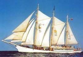 Gdybacze dla klasy 5 Gdybym był żeglarzem, pływałbym po wielu morzach.