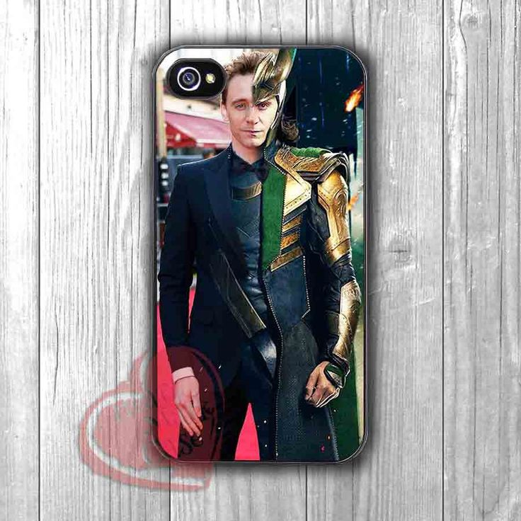 Tom 'Loki' Hiddleston - Fzia for iPhone 4/4S/5/5S/5C/6/ 6+,samsung S3/S4/S5,samsung note 3/4